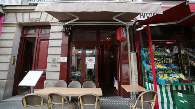 Niji Sushi - Restaurant - Paris