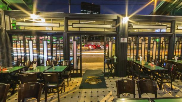 Bar do Juarez - Pinheiros Sala