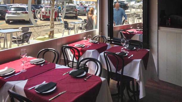 7 Steers Restaurant 7 Steers Restaurant 2