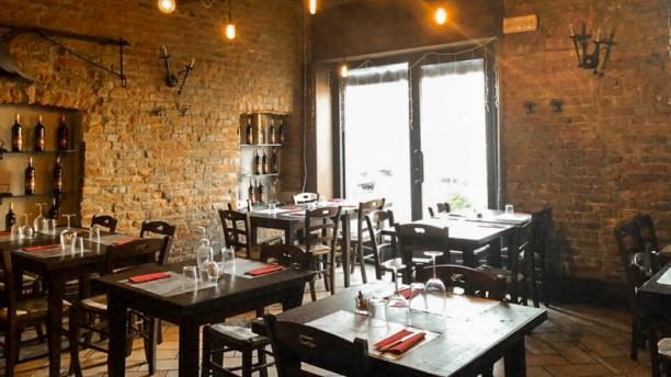 Cucina Undici a Trezzano sul Naviglio - Menu, prezzi, immagini ...