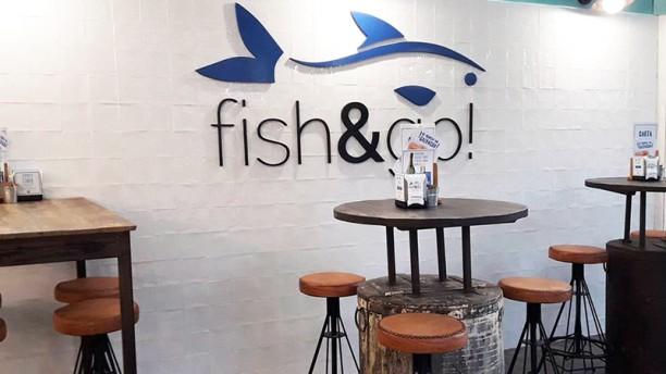 Fish&go! Freiduría Sala