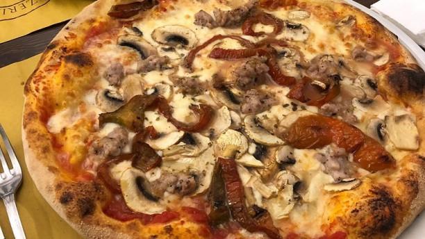 Il Gattopardo Pizza