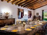 Masseria Rossella Restaurant