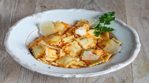 Amor di pasta by Caruso Suggestion de plat