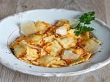 Amor di pasta by Caruso