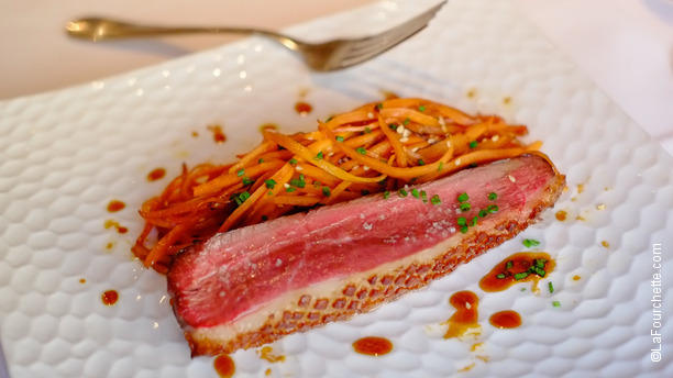 La table de louise strasbourg 67000 restaurant 0388755208 horaires avis - Table de louise strasbourg ...