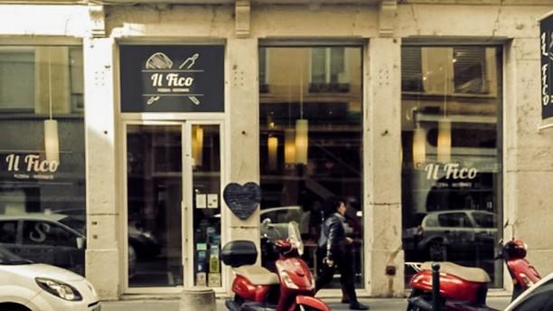 Restaurant Rue Ney Lyon