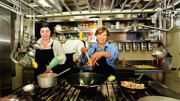 Restaurant la cucina di giuditta g nes avis menu et prix - La cucina di giuditta ...