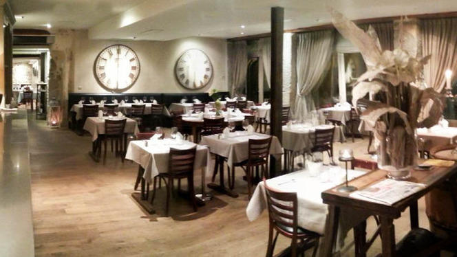 La Cuisine - Restaurant - Valence
