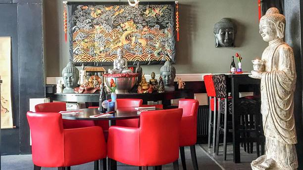 Yuen's Oriëntal Restaurant