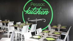 Pessac Kitchen