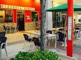 Trattoria Pizzeria Rómolo 2 - Camilo Jose Cela