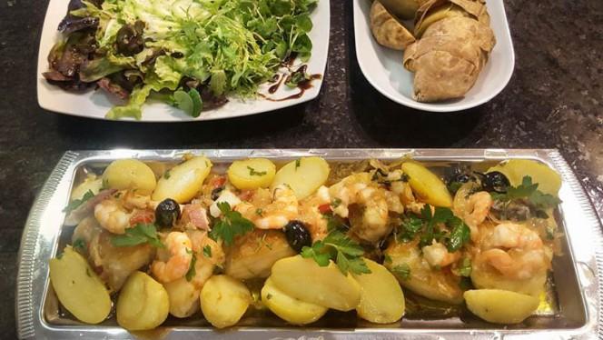 Sugestão do chef - Madeira Taste, Porto