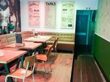 Café Sientje, bar en tapas