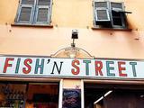 Fish'n  Street