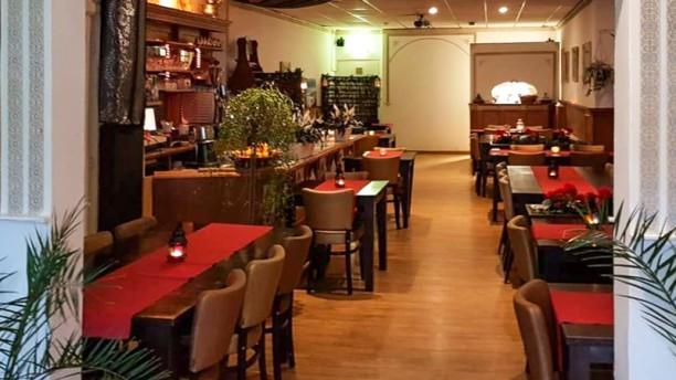 Jasmijn Restaurant