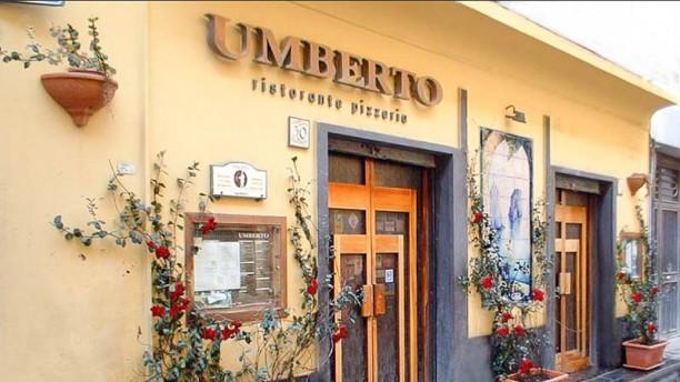 Umberto Entrata
