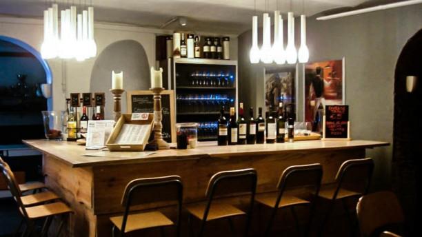 Australian Fine Wines Aperçu du bar