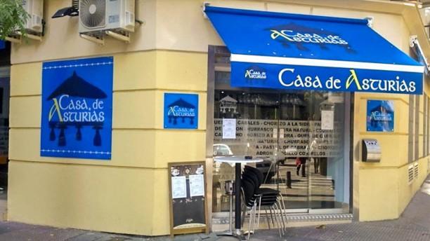 Restaurante casa de asturias diego de le n en madrid opiniones men y precios - Casa de asturias madrid ...