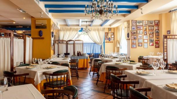 Cabo Roche Vista sala
