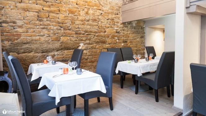 Une Affaire de Goût - Restaurant - Lyon