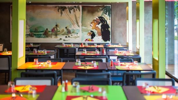 Restaurant Insula Nantes
