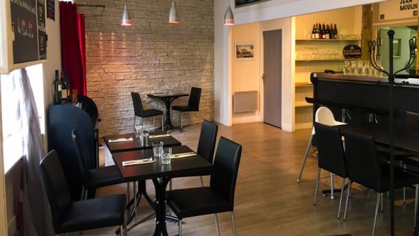 restaurant au jean moulin caluire et cuire 69300 avis menu et prix. Black Bedroom Furniture Sets. Home Design Ideas
