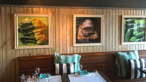 Paddle's Restaurant