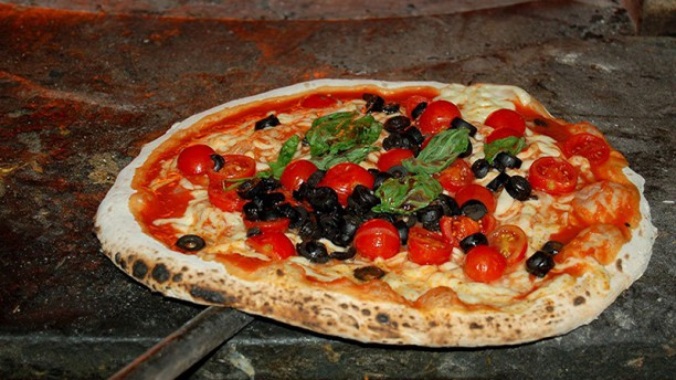 Bella Napoli 2 In Rome Restaurant Reviews Menu And