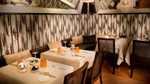 Black by Eataly  Starhotels Anderson, Milano