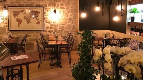 Esperantie Kitchen & Bar, Paris
