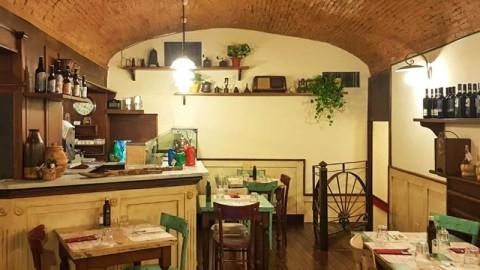 Aroma di Vino, Prato