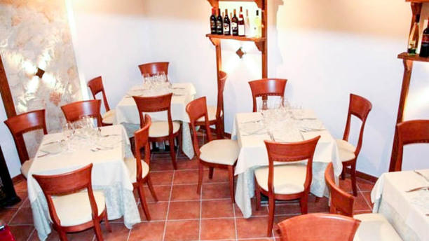 Marino Domenico Vista sala