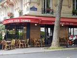Le Café des Dames