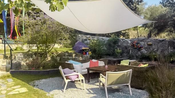 Hayat Cafe Terrace