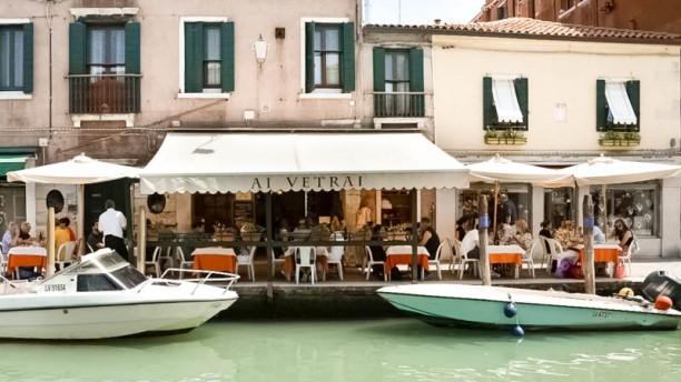 Ai vetrai a venezia menu prezzi immagini recensioni e for Ristorante amo venezia prezzi