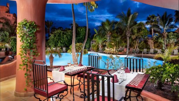 La Venta - Sheraton La Caleta Resort & Spa Vista interior