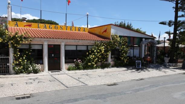 A Lagosteira Restaurante