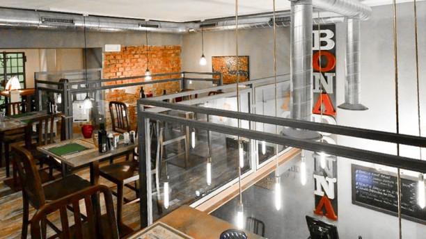 Bonadonna Hamburgers&Kitchen sala