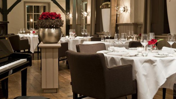 De ijmond brasserie restaurant in ijmuiden restaurant reviews