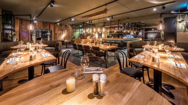 Madestein Restaurant & Events Restaurant