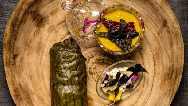 Quanto Basta Slow Restaurant Suggerimento dello chef