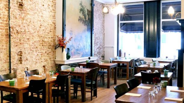Zala's Restaurant Restaurant