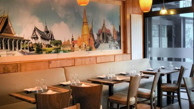 Royal Bangkok - Restaurant - Montreuil
