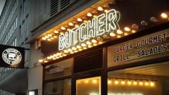 Le Butcher Madeleine