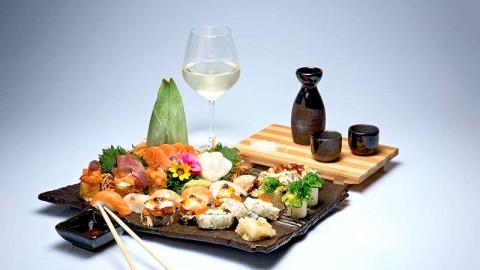 Himiko sushi salerno, Salerno