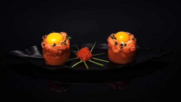 Himiko sushi salerno Suggerimento dello chef