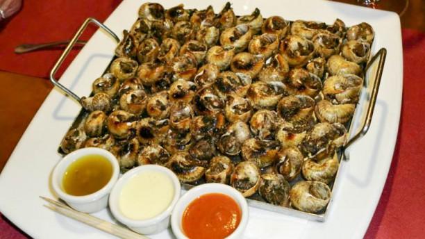 Carles Antoner Restaurant Sugerencia del chef