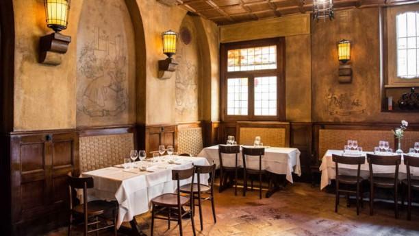 Taverna Moriggi Vista sala