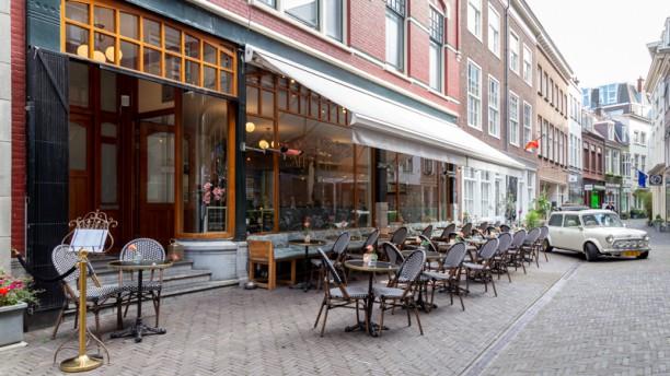 Café de Florèz Restaurant